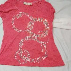 DKNY Jeans Tee Shirt